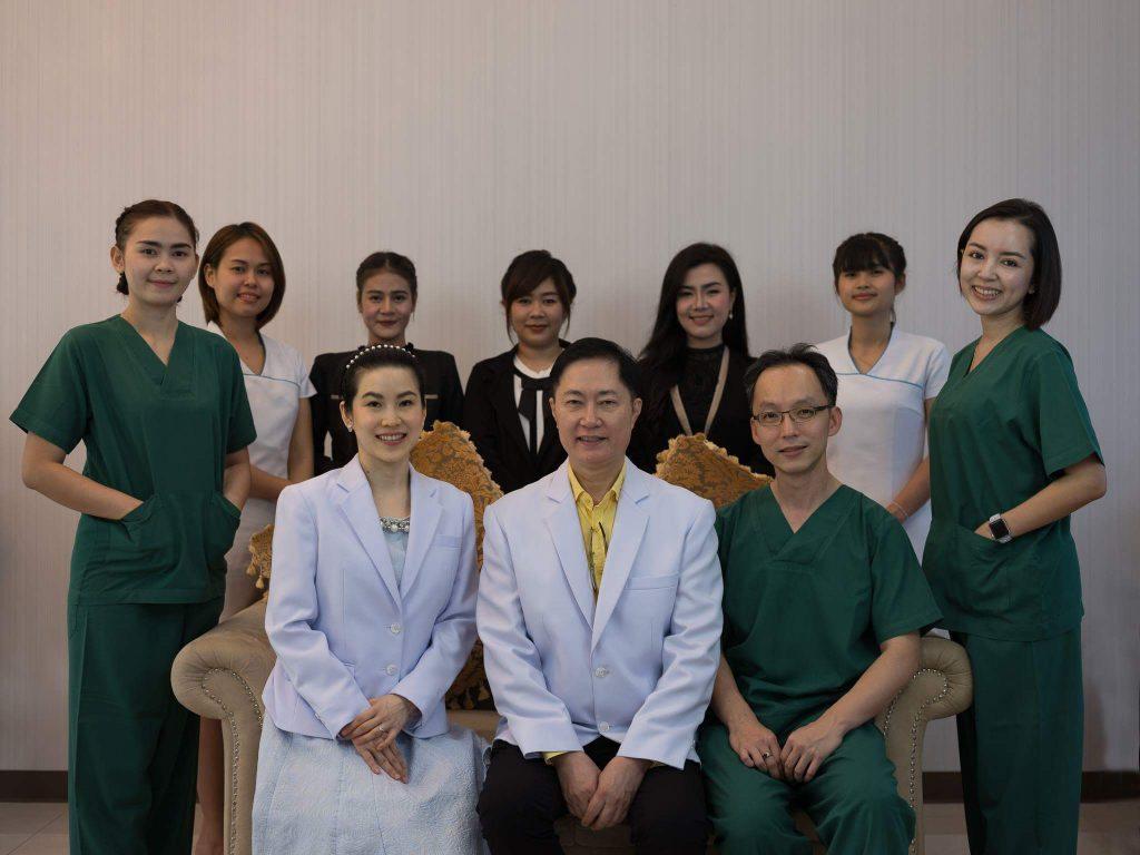 Staff 1