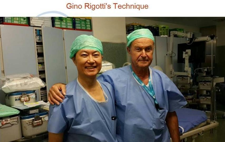 Gino Rigotti