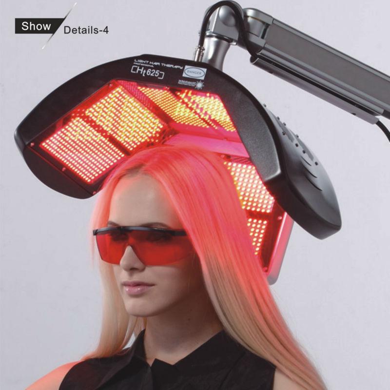 LED Hair