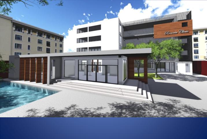 Renovia HQ Design