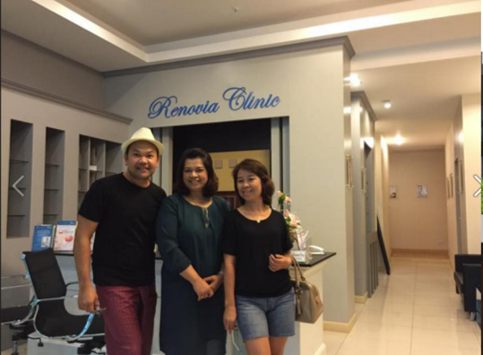 Renovia Phuket